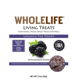 Whole Life Whole Life Living Treats Berry Antioxidant Blend 2.3oz