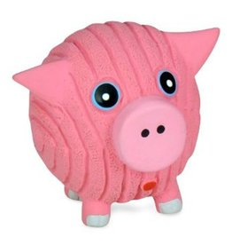 Hugglehounds HuggleHounds Ruff-Tex Hamlet the Pig Large