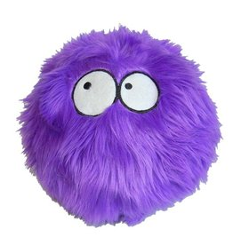 Go Dog Go Dog Furballz Purple Small