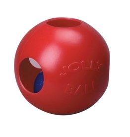 """Jolly Pets Jolly Pets Teaser Ball Assorted 6"""""""