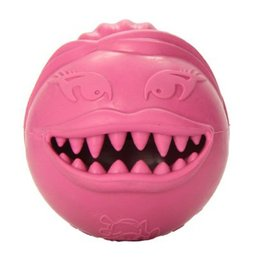 "Jolly Pets Jolly Pets Monster Girl 2.5"" Pink"