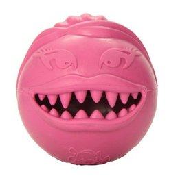 "Jolly Pets Jolly Pets Monster Girl 3.5"" Pink"