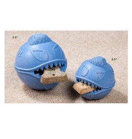 """Jolly Pets Jolly Pets Monster Ball 2.5"""" Blue"""
