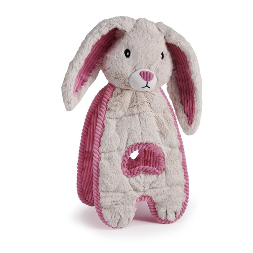 Charming Pet Charming Pet Cuddle Tug Blushing Bunny