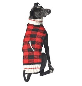 Chilly Dog Chilly Dog Buffalo Plaid Lumberjack