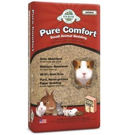 Oxbow Oxbow Pure Comfort Bedding, Natural 8.2L (Expanded 21L)