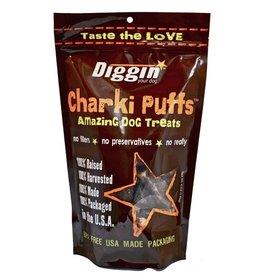 Diggin Your Dog Diggin Your Dog Charki Puffs