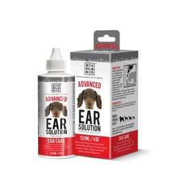 Reliq Reliq Advanced Ear Solution 4oz