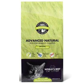 World's Best World's Best Cat Litter Advanced Natural Series Pine Blend Formula 6lb
