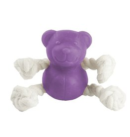 New Angel Products New Angle Li'l Nippers Ted D. (with rope)