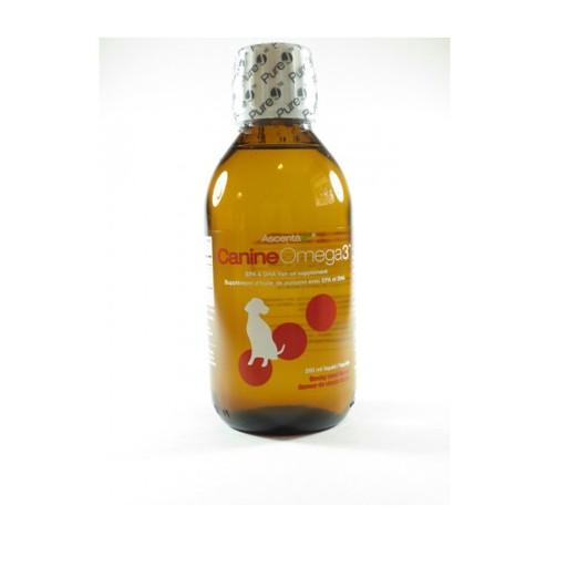 Ascenta Ascenta Canine Omega 3 Fish Oil 500ml
