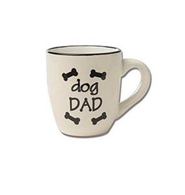 Petrageous Petrageous Dog Dad Mug 18oz