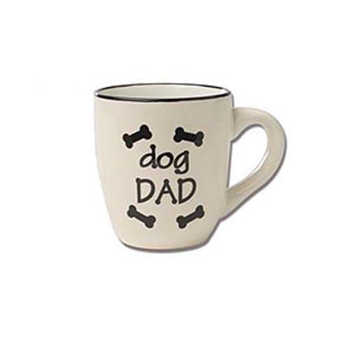 Petrageous Petrageous Dog Dad Mug 18oz