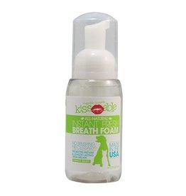 Cain & Able Cain & Able KissAble Instant Fresh Breath Foam 237ml