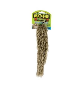 Ware Manufacturing Cat Ware Matatabi Crazy Critter Tail