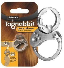 Petmate Tagnabbit Quick Release with Ease