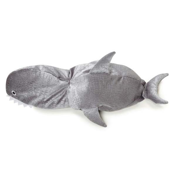 Casual Canine Shark Costume