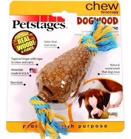 Petstages Petstages Dogwood Pine Cone