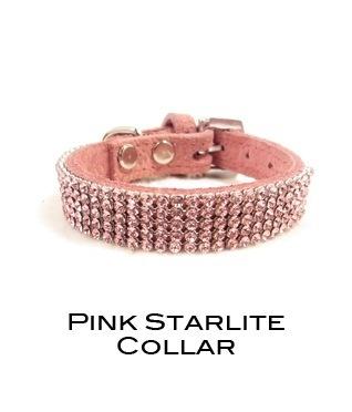 Chloe's Canine Chloe's Canine Starlite Collar
