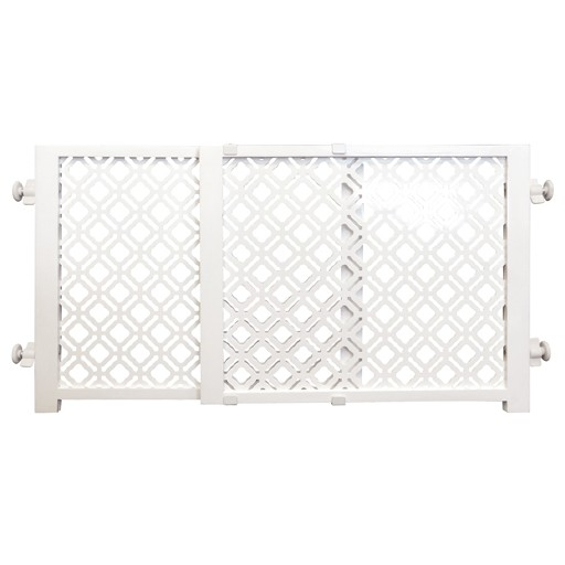 "Four Paws Four Paws Decor Expandable 26-42""W x 24""H"