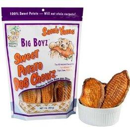 Front Porch Pet Sam's Yams Big Boyz 1lb