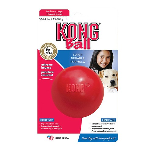 Kong Kong Ball Small