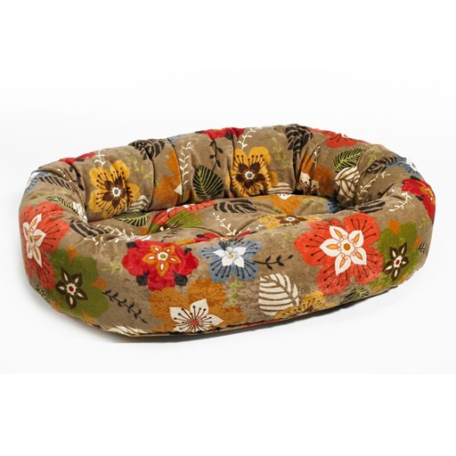 Bowsers Bowsers Donut Bed Garden