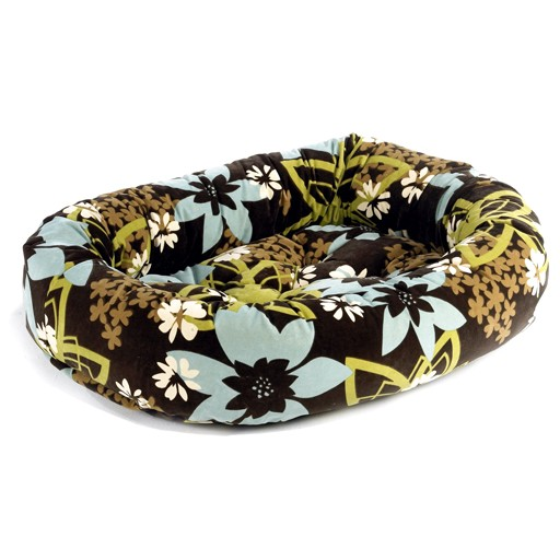 Bowsers Bowsers Donut Bed St. Tropez