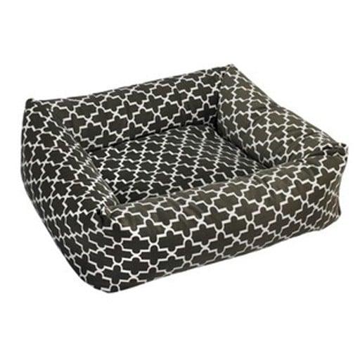 Bowsers Bowsers Dutchie Bed Graphite Lattice