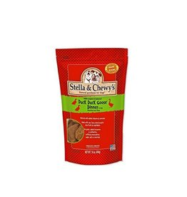 Stella & Chewy's Stella & Chewy's Freeze Dried Duck, Duck, Goose Dinner 15oz