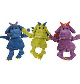 Hugglehounds HuggleHounds Puff The Knottie Dragon