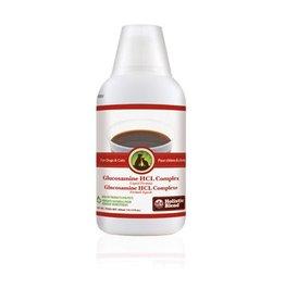 Holistic Blend Holistic Blend Glucosimine HCL Liquid 300 ml