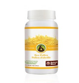 Holistic Blend Holistic Blend Organic Bee Pollen 150g