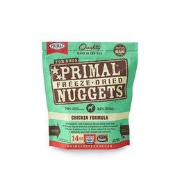 Primal Freeze Dried Canine Chicken 5.5oz