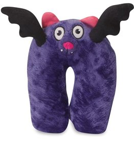 Go Dog Go Dog Chew Guard Animals Purple Batty