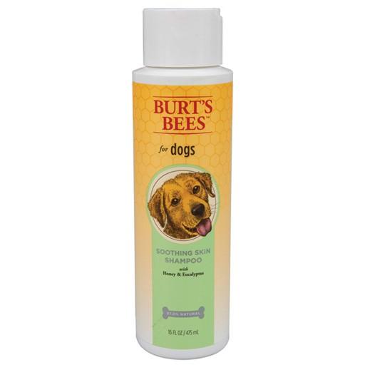 Burt's Bees Burt's Bees Soothing Skin Shampoo 16oz