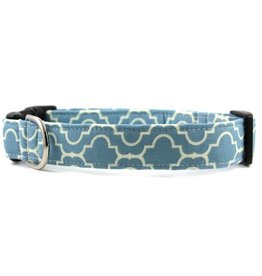 Bow Wow Couture Bow Wow Couture Tiles in Blue Collar