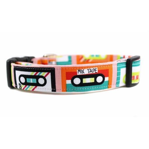 """Bow Wow Couture Bow Wow Couture Mixtapes Cat Collar 3/8"""""""