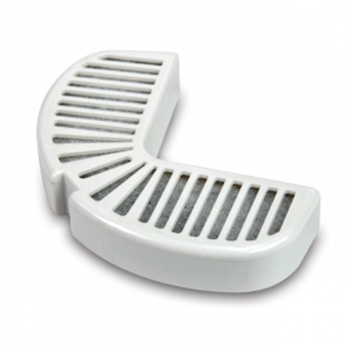Pioneer Pet Replacement Filter for Ceramic/Stainless Steel Drinking Fountains