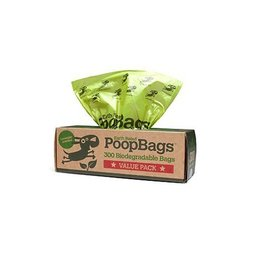Earth Rated Earth Rated Unscented PoopBags 300ct