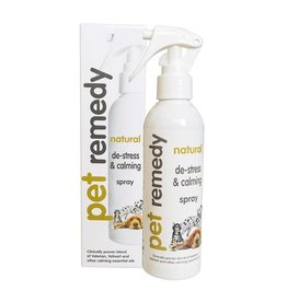 Pet Remedy Natural De-Stress & Caling Calming Spray 200ml