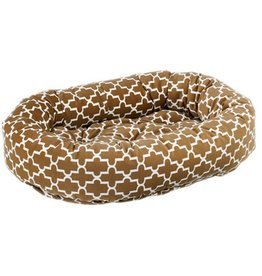 Bowsers Bowsers Donut Bed Cedar Lattice