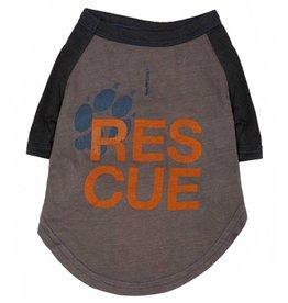 Toru Rescue Charity Raglan Tee