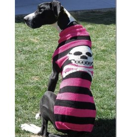 Chilly Dog Chilly Dog Punk Rock Sweater