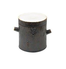 Ore Pet Woodland Ceramic Treat Jar