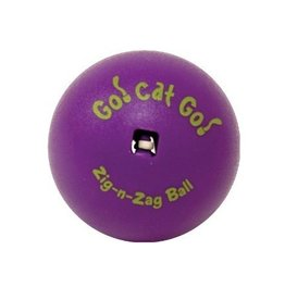 Go!Cat!Go! Zig-N-Zag Ball