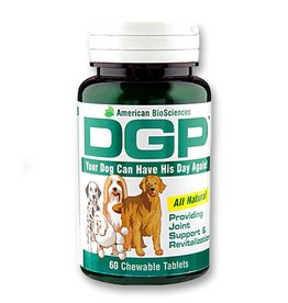 Dog Gone Pain 60 Tablets