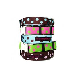 Wonderdog NY Wonderdog New York Guava Dog Collar