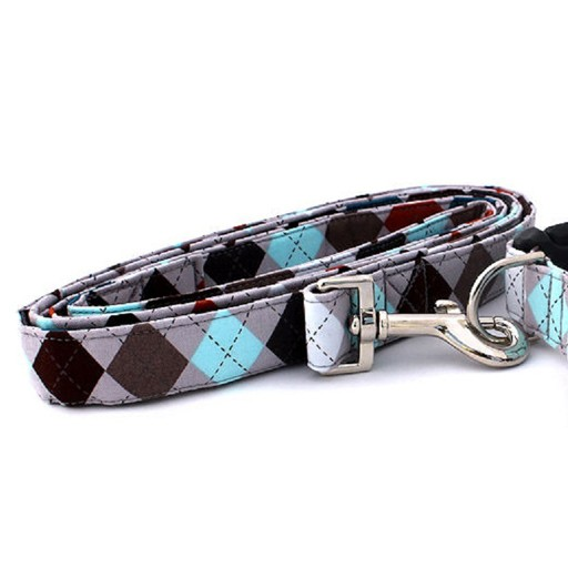 """Bow Wow Couture Bow Wow Couture The Oxford Lead 3/4"""" x 5'"""
