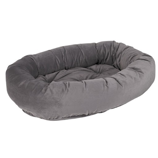 Bowsers Bowsers Donut Bed River Rock